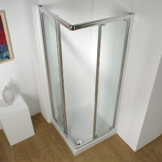 Kudos Original Corner Entry Shower Enclosures