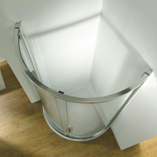 Kudos Original Curved Shower Enclosures