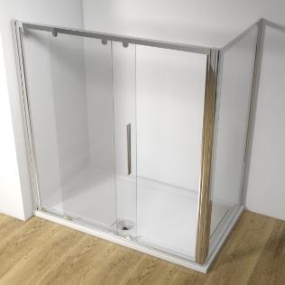 Kudos Original Sliding Shower Enclosures