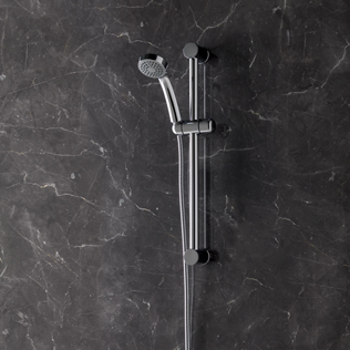 Shower Rail Kits