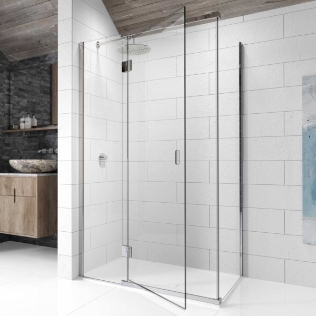 Kudos Pinnacle 8 Shower Enclosures