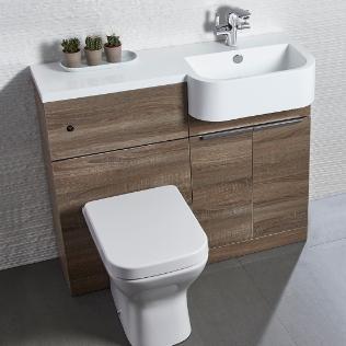 Tavistock Bathrooms Match Furniture