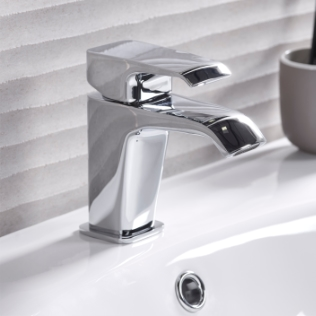 Tavistock Bathrooms Adapt Taps