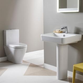 Tavistock Agenda Sanitary Ware