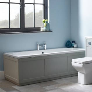Tavistock Bathrooms Bath Panels