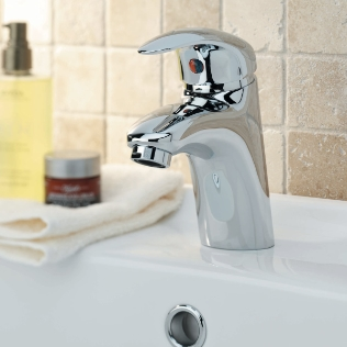 Tavistock Bathrooms Cruz Taps