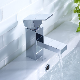Tavistock Bathrooms Index Taps