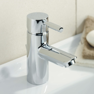 Tavistock Bathrooms Kinetic Taps