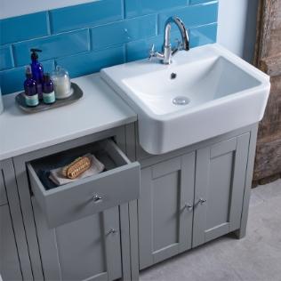 Tavistock Bathrooms Lansdown Furniture