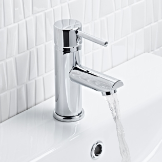 Tavistock Bathrooms Lift Taps