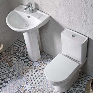 Tavistock Micra Sanitary Ware