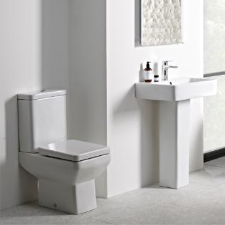 Tavistock Q60 Sanitary Ware