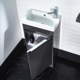 Tavistock Bathrooms Sequence Furniture
