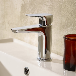 Tavistock Bathrooms Signal Taps