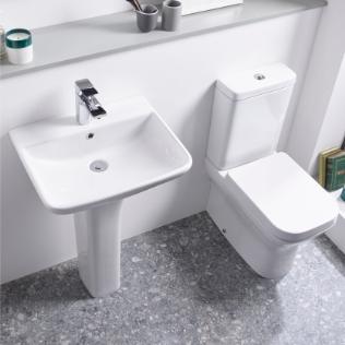 Tavistock Structure Sanitary Ware