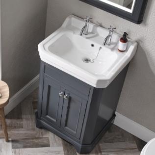 Tavistock Bathrooms Vitoria Furniture