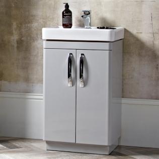 Tavistock Bathrooms Compass Furniture