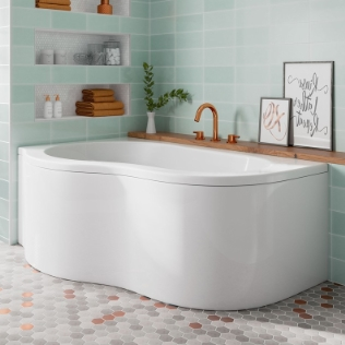 Trojan Corner Baths