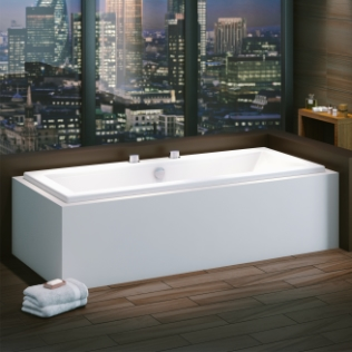 Trojan Double Ended Baths
