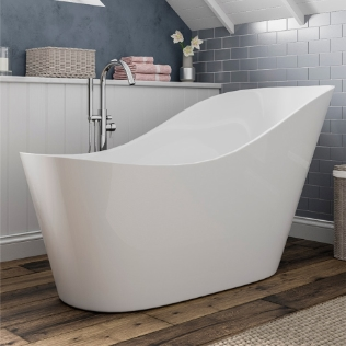 Trojan Freestanding Baths