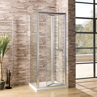 Bifold Shower Enclosures