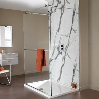 Showerwall Waterproof Panelling