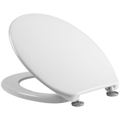 Tavistock Aspire Toilet Seat White