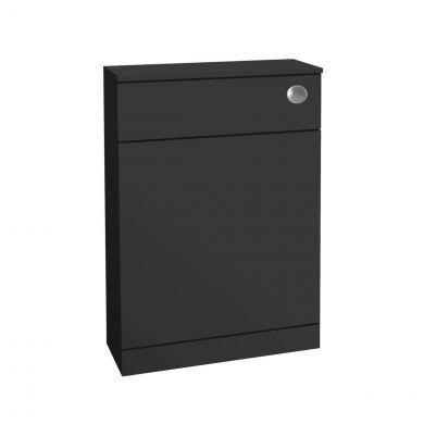 Royo Vitale Toilet Unit Grey Nature 600mm