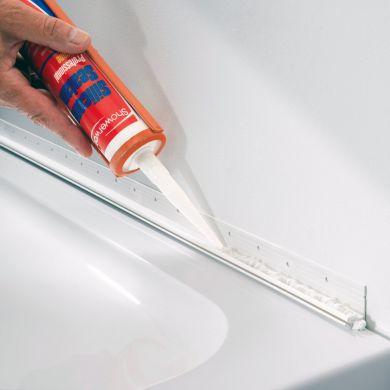 Showerwall White Sealent