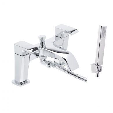Tavistock Adapt Bath Shower Mixer