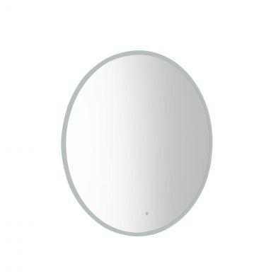 Tavistock Aster Ultra Slim Round LED Illuminated Mirror 600 x 600mm