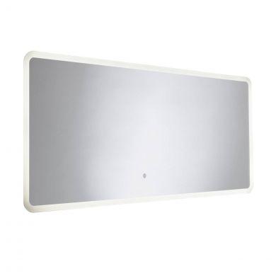 Tavistock Aster Ultra Slim LED Illuminated Mirror 1000 x 500mm