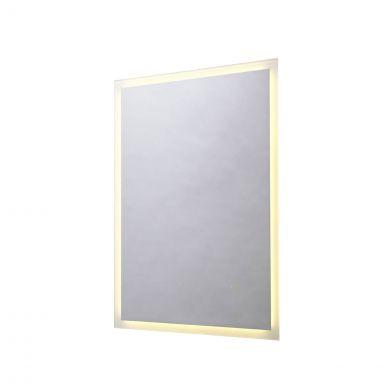 Tavistock Beta Ultra Slim LED Illuminated Mirror 450 x 600mm