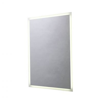 Tavistock Beta Ultra Slim LED Illuminated Mirror 600 x 800mm
