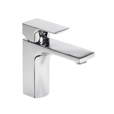 Tavistock Siren Basin Mixer with Click Waste TSN11