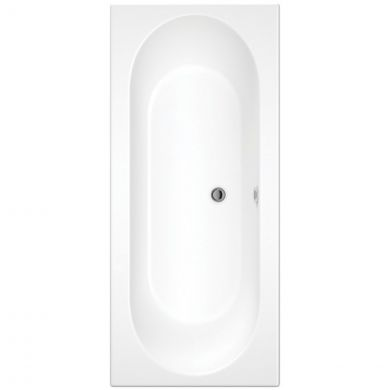 Trojan Cascade Double Ended Bath 1700 x 700