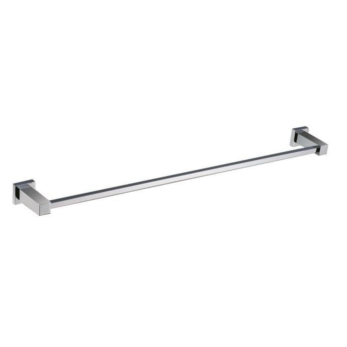 Alfred Victoria Selby Towel Bar Chrome