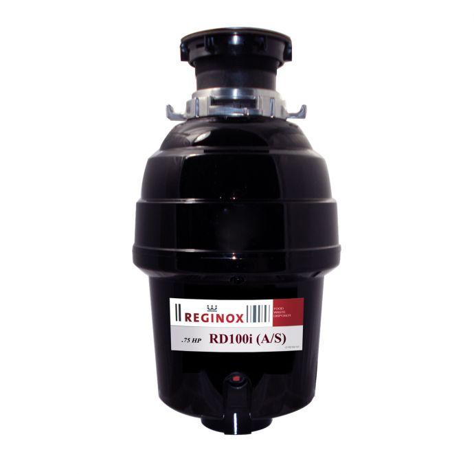 Reginox Waste Disposal Unit 0.75 HP RD100i