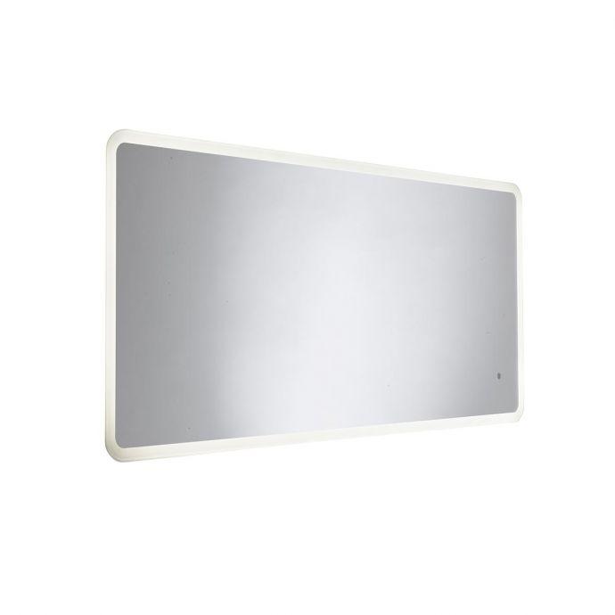 Tavistock Aster Ultra Slim LED Backlit Illuminated Mirror 1200 x 500mm