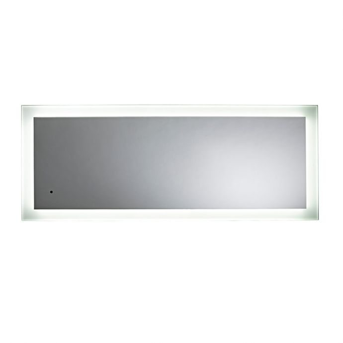 Tavistock Drift LED Backlit Illuminated Mirror 1200 x 500 SLE560
