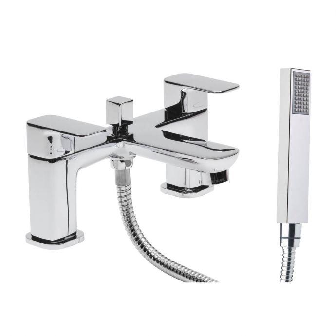 Tavistock Haze Bath Shower Mixer THZ42