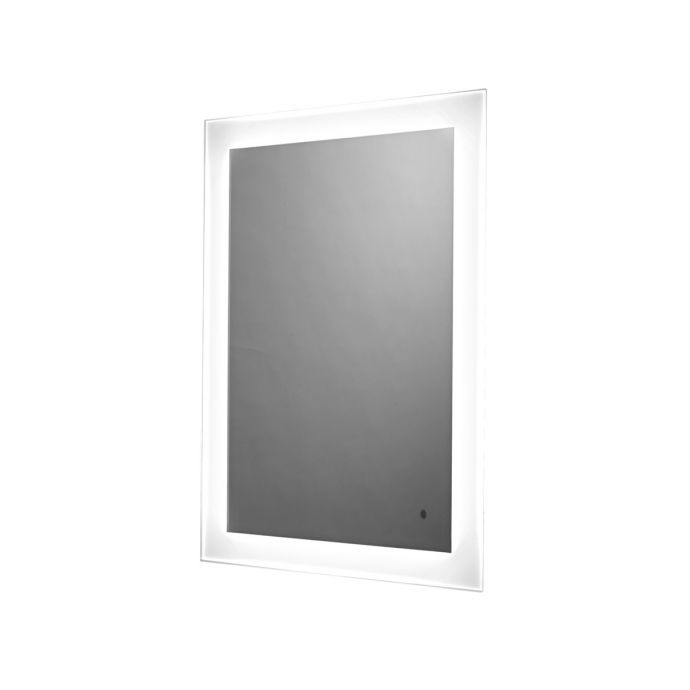 Tavistock Reform LED Backlit Illuminated Mirror 500 x 700 SLE540