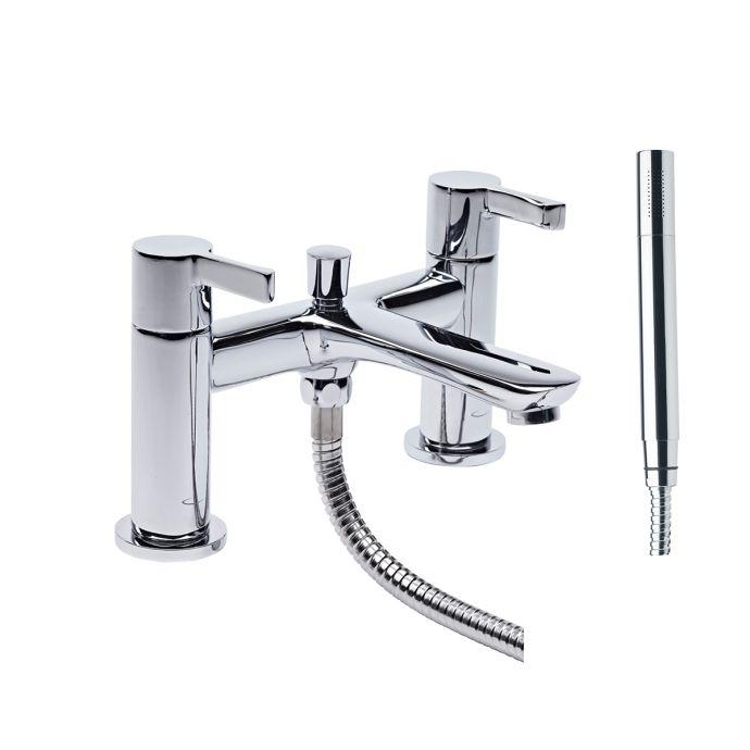 Tavistock Revive Bath Shower Mixer TRV42