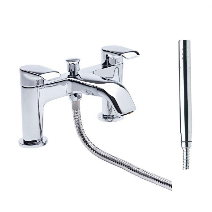 Tavistock Tier Bath Shower Mixer TTR42