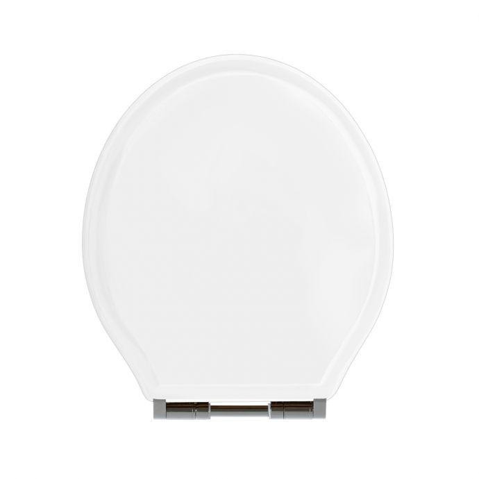 Tavistock Vitoria Soft Close Toilet Seat White