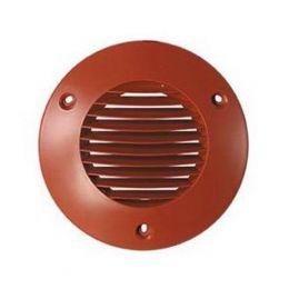 Airflow Round Grill Terracotta 150mm 72593101
