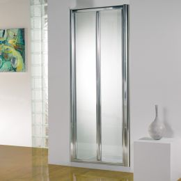 Kudos Original Bi Fold Shower Enclosure 900