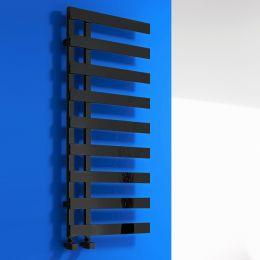 Reina Florina Designer Towel Radiator Anthracite 500 x 1235mm