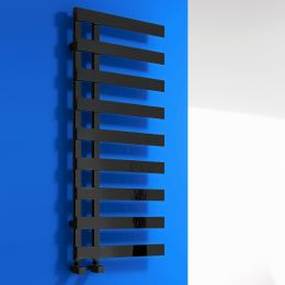 Reina Florina Designer Towel Radiator Anthracite 500 x 800mm