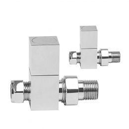 Reina Richmond Straight Radiator Valves